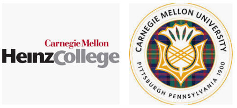 Carnegie Mellon University H. John Heinz III College PhD in Public Policy & Management