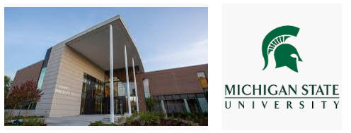 Michigan State University The Eli Broad Graduate School of Management PhD in Marketing & Supply Chain Management