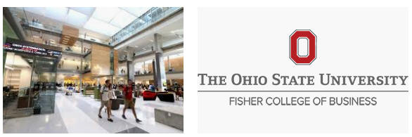 Ohio State University The Max M. Fisher College of Business PhD in Business Administration