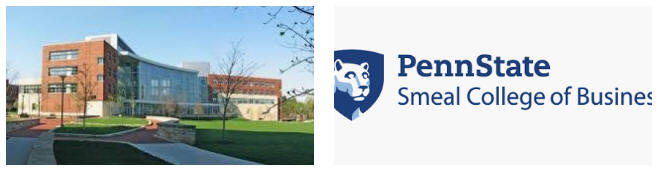 Pennsylvania State University Smeal College of Business Administration PhD/MS, Smeal College of Business