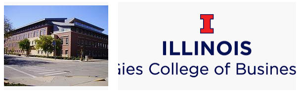 University of Illinois - Urbana Champaign College of Business PhD Program