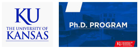 University of Kansas School of Business PhD in Business