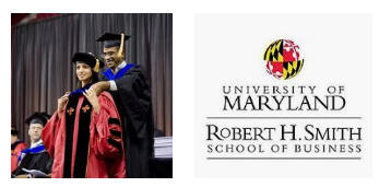 University of Maryland Robert H. Smith School of Business PhD Program