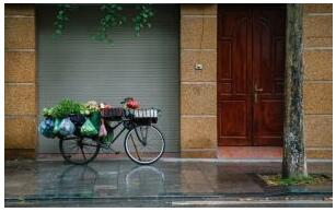 Hanoi Old City