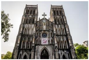 St. Joseph-katedralen
