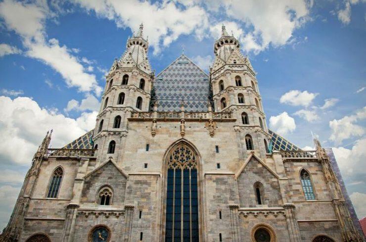 St. Stephens-katedralen