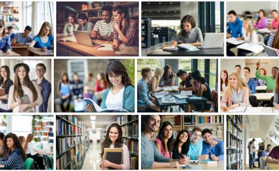 Study Adult Education