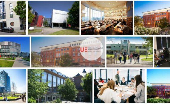 Study Regional Sciences in Europe