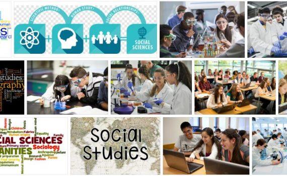 Study Social Sciences