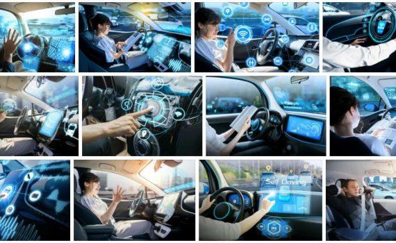 Study Vehicle Technology