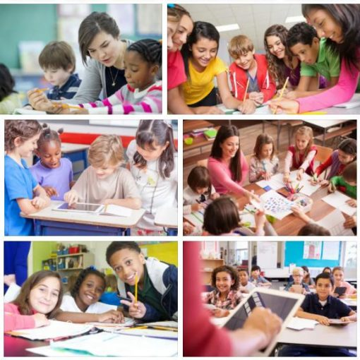 Studying Primary School Teaching