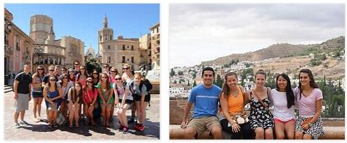 Accommodation for Studying in Spain Part II
