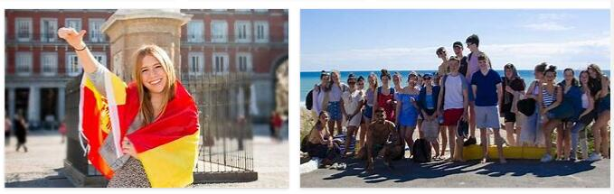 Admission Requirements and Tuition Fees for Studying in Spain