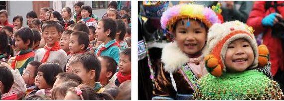 China Children