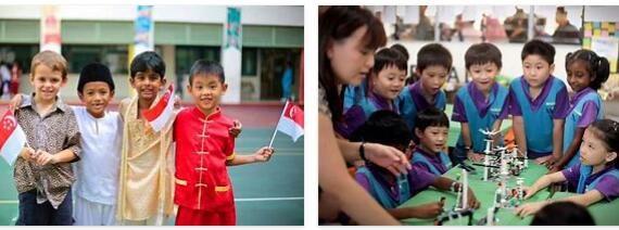 Singapore Children