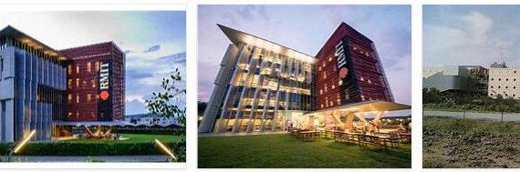RMIT International University Vietnam (RIUV) Reviews