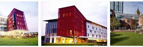 RMIT International University Vietnam Reviews