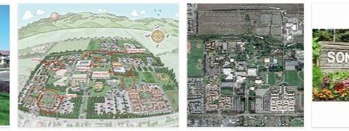 Sonoma State University Reviews