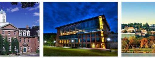 University of New Brunswick (UNB) Reviews