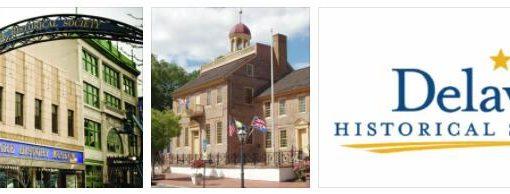 Delaware History
