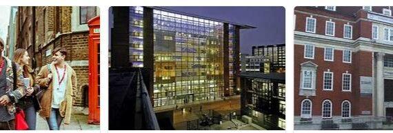 London South Bank University 1