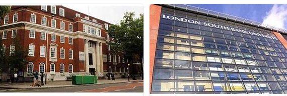 London South Bank University 3