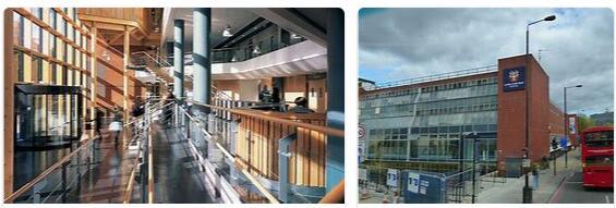 London South Bank University 4