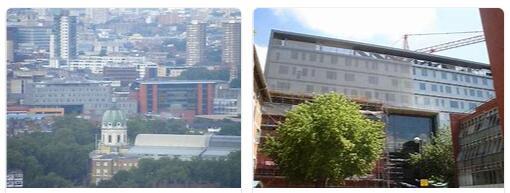 London South Bank University 5