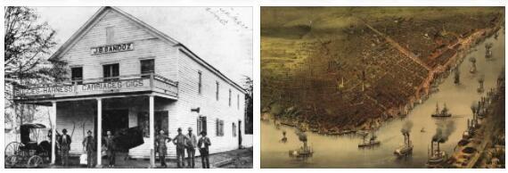 Louisiana History