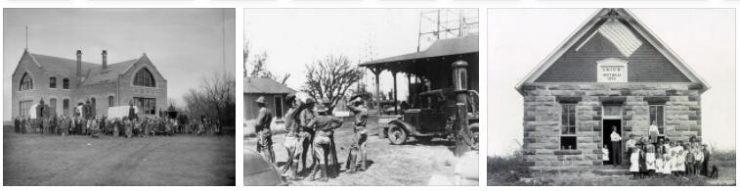 Oklahoma History