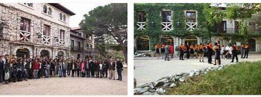 Study in Nebrija Universidad 1