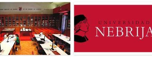 Study in Nebrija Universidad 3