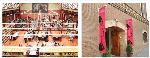 Study in Nebrija Universidad 4