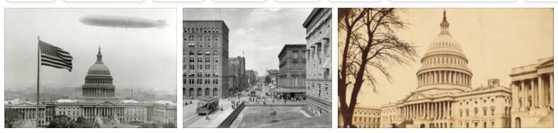 Washington Early History