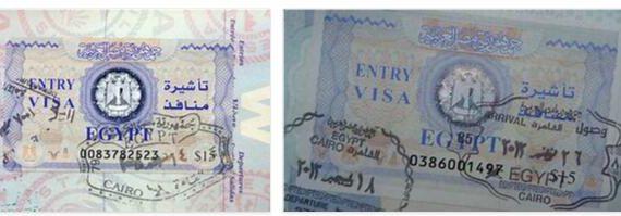 Egypt Visa, Travel and Immigration