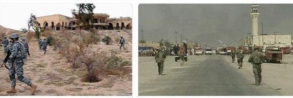 Iraq after the 2nd Gulf War