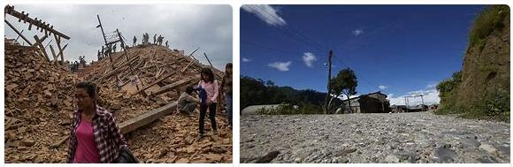 Nepal Recent Developments