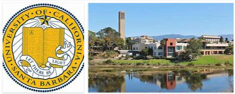 University of California, Santa Barbara 2